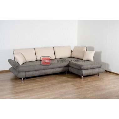 Угловой диван Бенефит 3 (Элегант)