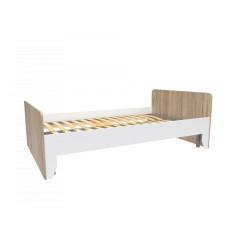 Кровать Нордик (Неман)