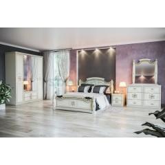 Спальня Жасмин 6Д (Світ Меблів)