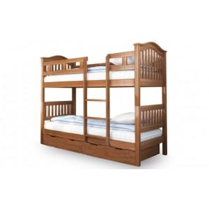 Кровать двухъярусная Максим