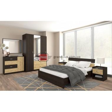 Кровать Неаполь (Феникс)