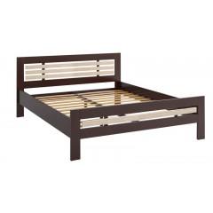 Кровать Фрезия Сосна (Camelia)
