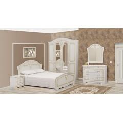 Спальня Луиза 4Д (Світ меблів)