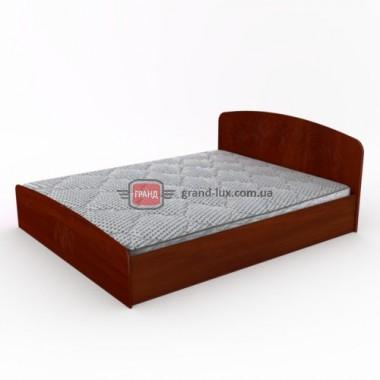 Кровать Нежность -140 МДФ (Компанит)