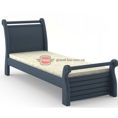 Кровать деревянная Сицилия мини (Mebigrand)