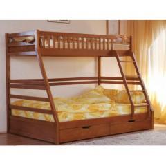Кровать двухъярусная Юлия