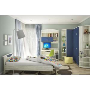 Детская комната Домино (Сокме)