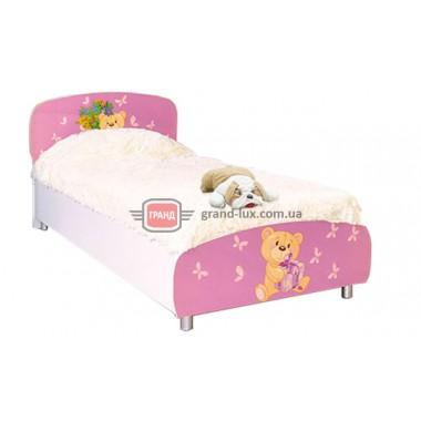 Кровать Мульти Мишки (Світ Меблів)