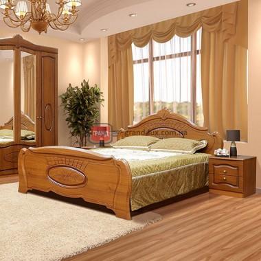 """Спальня """"Катрин"""" 5Д (Світ Меблів)"""