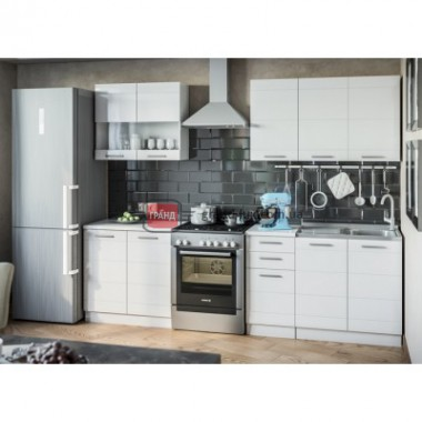Кухня Бьянка 2.0 (Світ Меблів)