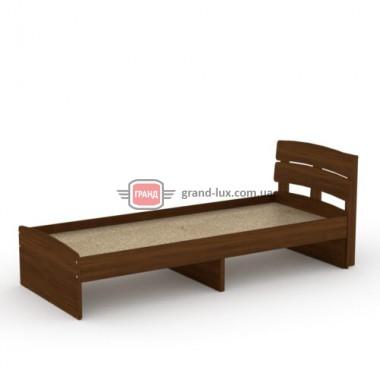Кровать Модерн -140 (Компанит)