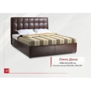 Кровать Диана (Гранд)