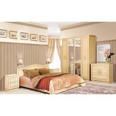 Спальня Флоренция 4Д (Світ меблів)