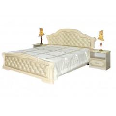 Кровать Венеция Нова (Світ Меблів)