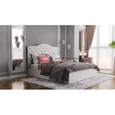 Кровать Каролина 1 (Світ Меблів)