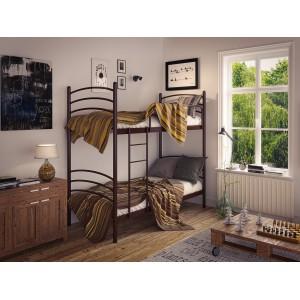 Кровать двухъярусная Маранта (Тенеро)
