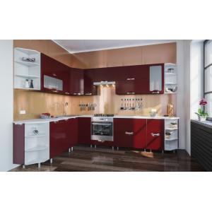 Кухня Адель Люкс (Світ Меблів)