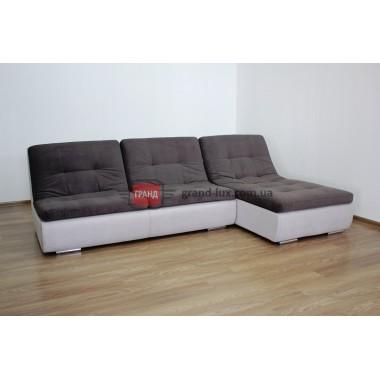 Угловий диван Бенефит 9 (Элегант)