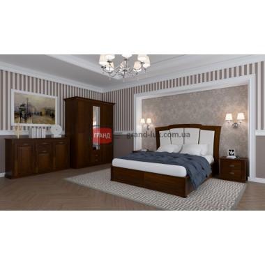 Кровать Вавилон (Висент)