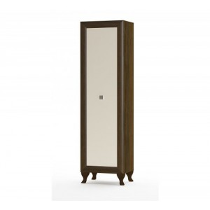 Пенал 1Д Парма (Мебель Сервис)