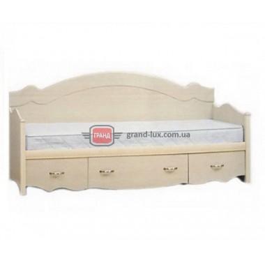 Кровать Селина 1СПШ (Світ Меблів)