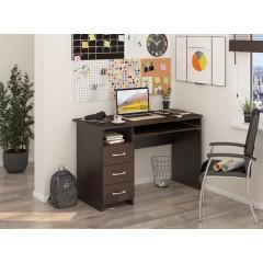 Стол компьютерный СКП-03 (Maxi Мебель)