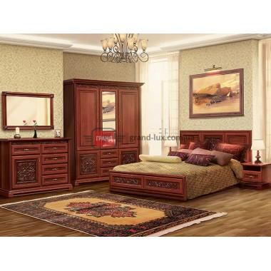 Спальня Лацио (Світ Меблів)