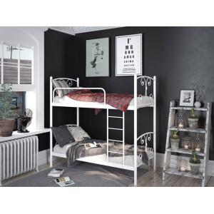 Кровать двухъярусная  Жасмин (Тенеро)