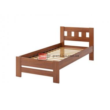 Кровать Сакура 90 сосна (Camelia)