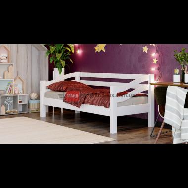 Кровать Волна новая (Люкс)