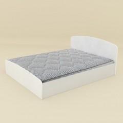 Кровать Нежность -160 МДФ (Компанит)