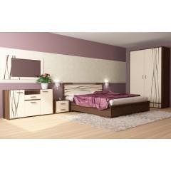 Спальня Флора (Висент)