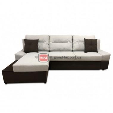Угловой диван Марвел