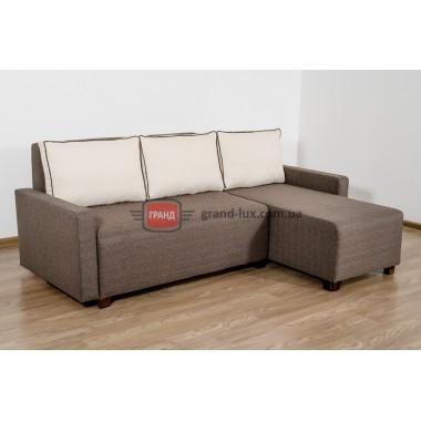 Угловой диван Бенефит 12 (Элегант)