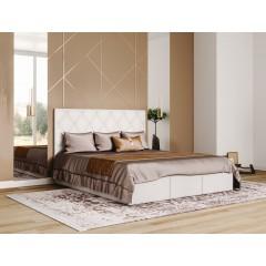 Кровать Каролина 2 с подъемным механизмом (Світ Меблів)