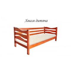 Кровать Волна детская