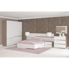 Кровать Атлантис (Висент)