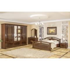 Спальня Алабама 6Д (Мебель Сервис)