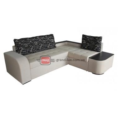 Угловой диван Барселона 1 (Элегант)