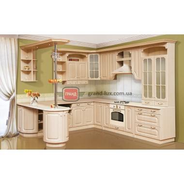 Кухня Валенсия (Світ Меблів)