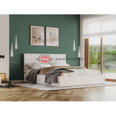 Кровать Каролина 3 с подъемным механизмом (Світ Меблів)