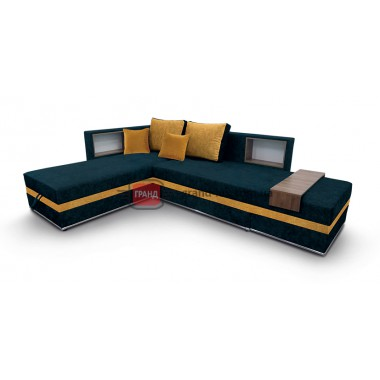Угловой диван Париж (Вико)