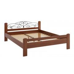 Кровать Амелия Бук (Camelia)