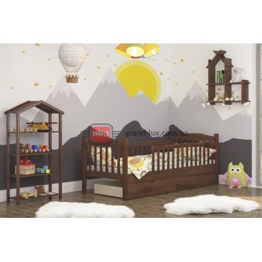 Кровать Карина (Mebigrand)