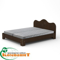 Кровать-170 МДФ (Компанит)