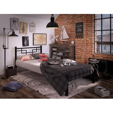 Металлическая кровать Фавор (Мини) (Тенеро)