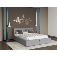 Кровать Каролина 6 (Світ Меблів)