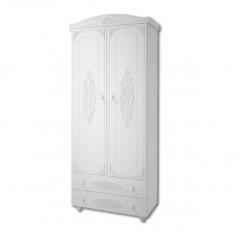Шкаф 2-х дверный Анжелика (Неман)