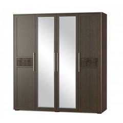 Шкаф Токио 4Д (Мебель Сервис)