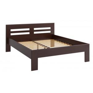 Кровать Нолина Сосна (Camelia)